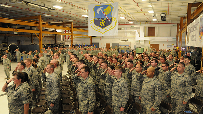 183d Fighter Wing Redesignated as 183d Wing